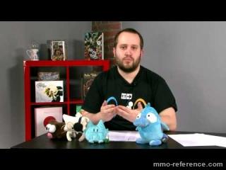 Vidéo Dofus - Découvrerte de la maj 2.5 à télécharger