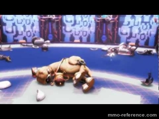 Vidéo SmashMuck Champions - Trailer du sport de combat le plus sauvage