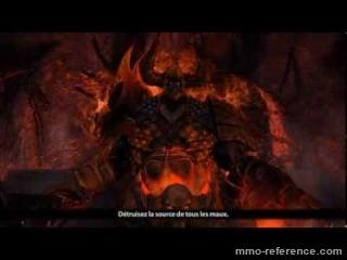 Vidéo Metin2 - Les Gorges du Purgatoire