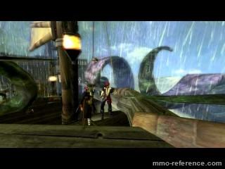 Vidéo Second Life - Jouer à des mini-jeux dans le jeu !