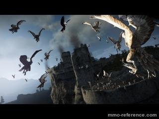 Vidéo Black Desert Online - Trailer diffusé au Paris Games Week