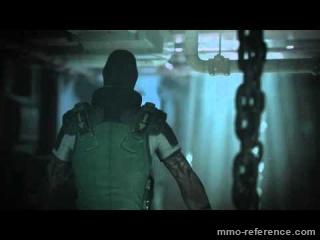 Vidéo Brink - Trailer officiel du mmorpfs futuriste