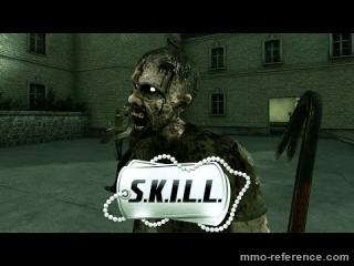 Vidéo S.K.I.L.L - Zombie Hunt 2016 DEAD OR ALIVE