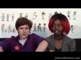 Vidéo Pumpkin Online - Fonctionnalités et le gameplay du jeu