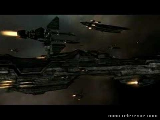 Vidéo Trailer du MMORPG EVE Online Revelations II