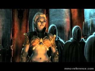 Vidéo EverQuest 2 - Bande annonce officiel de la sortie du jeu