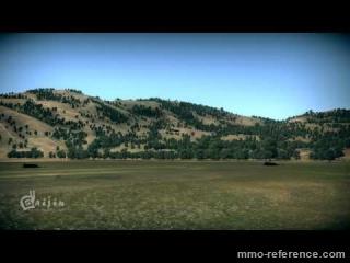 Vidéo War Thunder -2ème bande annonce du jeu de char - Kouban