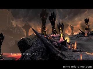 Vidéo Rift - Starfall Prophecy arrive en Open Bêta