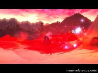 Vidéo Eden Eternal - Attaque du chevalier