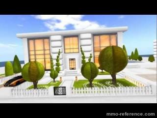 Vidéo Comment obtenir une maison dans Second Life ?