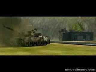 Vidéo War Rock - Vidéo non officiel du jeu de tir