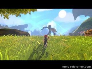 Vidéo Shiness - Teaser du jeu vidéo rpg