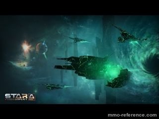 Vidéo Star Conflict - Release 1.0 est enfin disponible