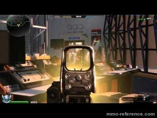 Vidéo Absolute Force Online - Aperçu du shooter tactique à la première personne
