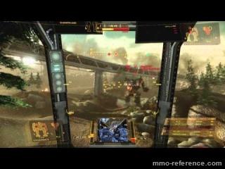 Vidéo MechWarrior Online - Mecha Ilya Muromets