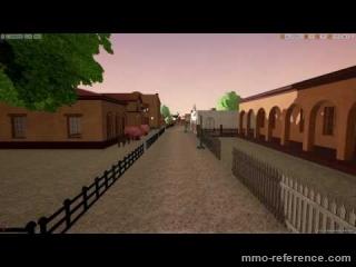 Vidéo Pumpkin Online - Demo Alpha #11