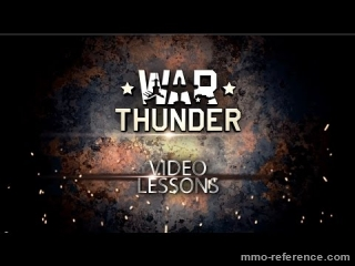 Vidéo War Thunder - Les meilleurs astuces de pilotage dans le jeu