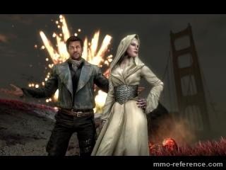 Vidéo Defiance - Trailer du meilleur jeu free-to-Play