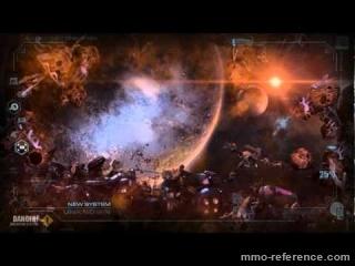 Vidéo DarkOrbit - Teaser Pirate Map