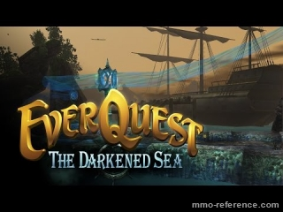 Vidéo Trailer du MMORPG EverQuest -The Buried Sea