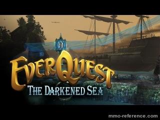 Vidéo Trailer du MMORPG EverQuest -The Buried Sea