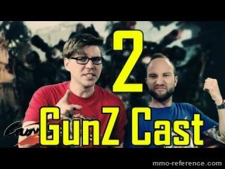 Vidéo GunZ 2 The Second Duel - Les coulisses du jeu #2