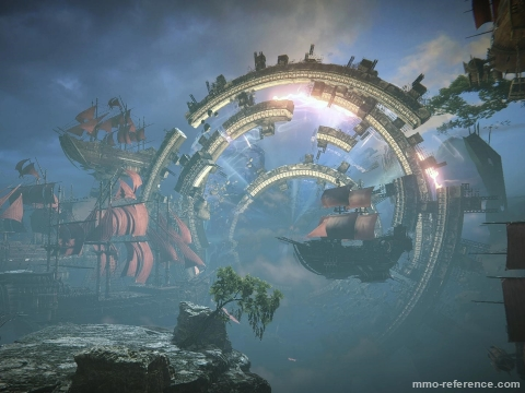 Ascent: Infinite Realm