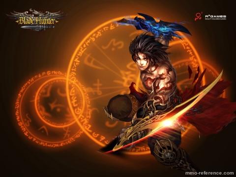 Blade Hunter