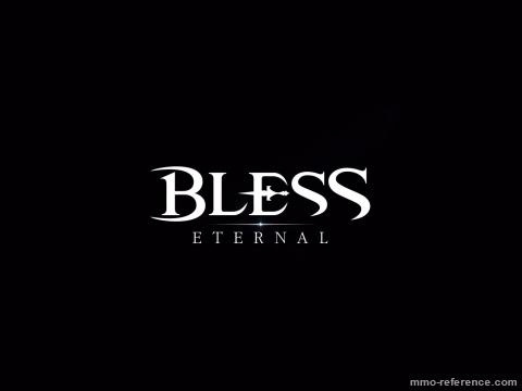 Bless Eternal
