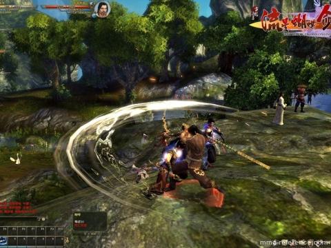 Butterfly Sword Online