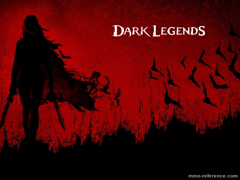 Dark Legends