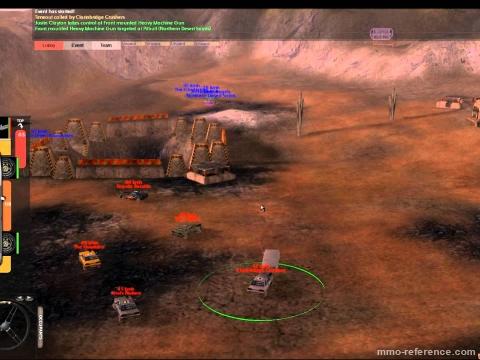 Darkwind - War on Wheels