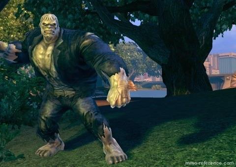 DC Universe Online - Crise des Origines