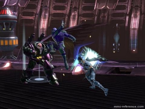 DC Universe Online - Le Dernier Rire