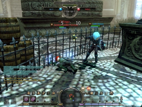 Dragon Nest 2