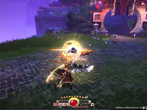 Dragon Sword Online