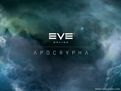 EVE Online - Apocrypha