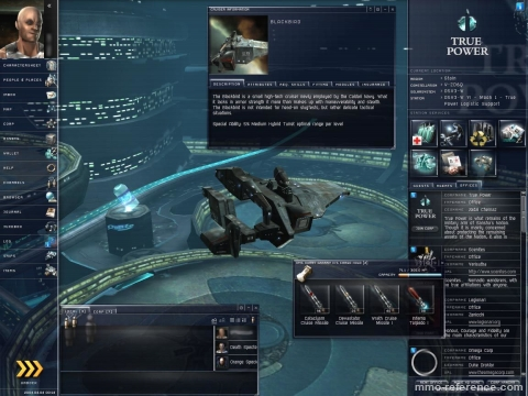 EVE Online - Bloodlines