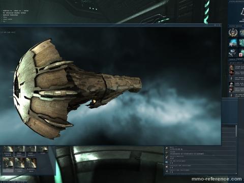 EVE Online - Castor
