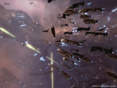EVE Online - Crucible