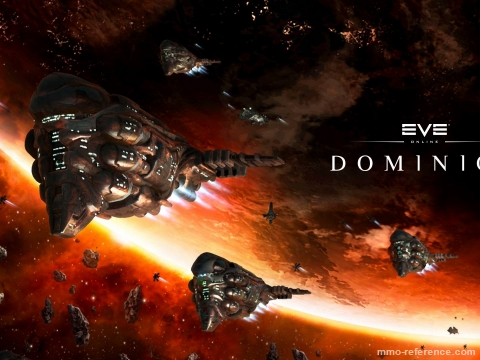 EVE Online - Dominion