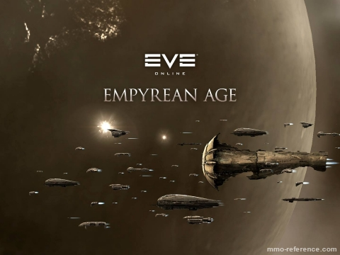 EVE Online - Empyrean Age