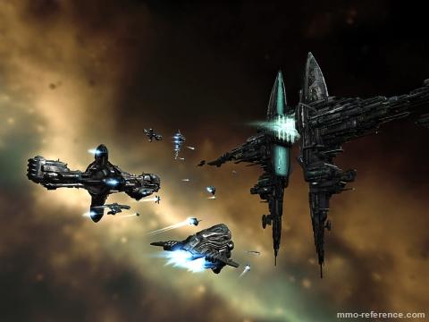 EVE Online - Exodus