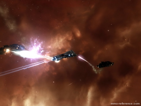 EVE Online - Incursion