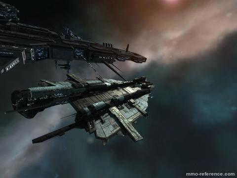 EVE Online - Quantum Rise