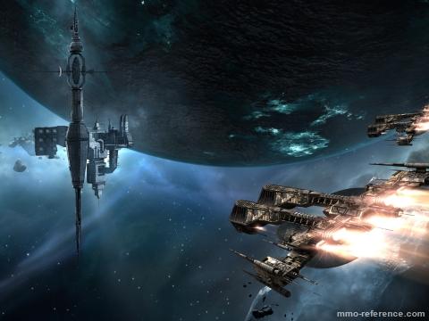 EVE Online - Revelations II
