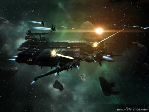 EVE Online - Trinity