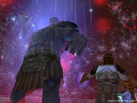 EverQuest - The Legacy of Ykesha