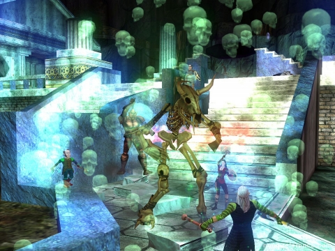EverQuest - The Ruins of Kunark