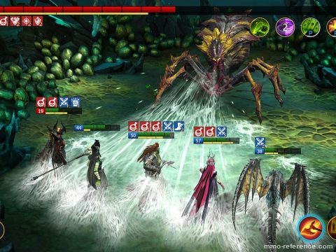 RAID : Shadow Legends